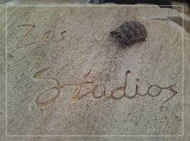 Zas Studios