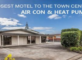 Parkview Motor Inn, Pukekohe East