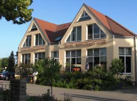 Arthotel Landhaus Zur Alten Gärtnerei, Zossen