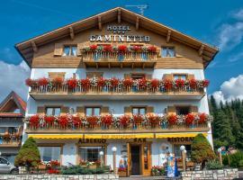 Hotel Caminetto, Lavarone