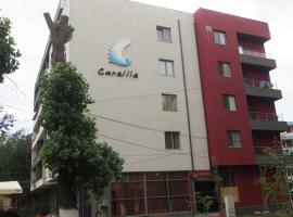 Apartment Coralia
