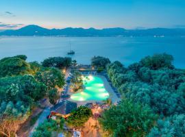 Florida Blue Bay Resort & Spa, Psathópirgos