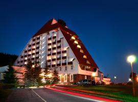 Agat Hotel, Minsk