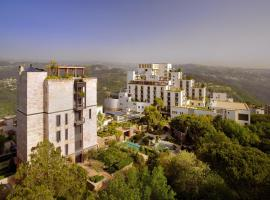 Grand Hills, a Luxury Collection Hotel & Spa, Broummana
