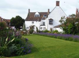 The Old House, Nether Stowey