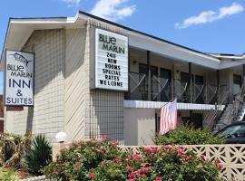 Blue Marlin Motel, Virginia Beach