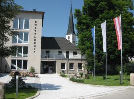 Hotel Zwettlerhof, Zwettl an der Rodl