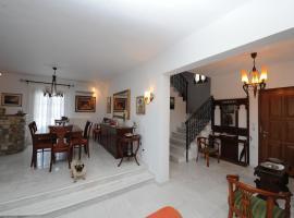 Villa Lagadia, Glinado Naxos