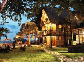 Cabarete Maravilla Eco Lodge & Beach, Cabarete