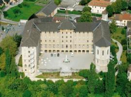 Maison Saint Anthelme, Belley