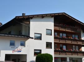 Gästehaus Garber