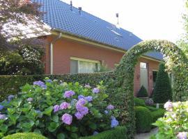 B&B Tuin der Zinnen, Rijkevorsel