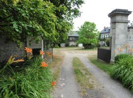 Gîte De Charme : L'Ancienne Grange, Chivres-Val