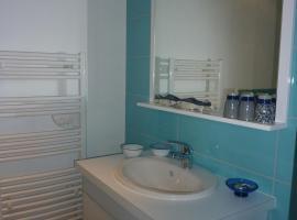 Chambres d'hôtes : La Isla Bonita, L'Ile-Bouchard