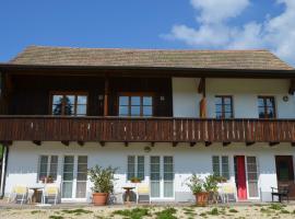 Miramont Trekking Hof, Saicourt