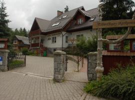 Hotel Karkonosze, Karpacz