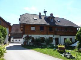 Murbergerhof, Öblarn