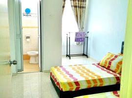Holidayhome Homestay Melaka, Melaka
