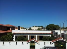 Casa Vacanze Villa Lory, Torre Ovo
