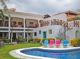 Hc Liri Hotel 3 Star San Juan Del Sur