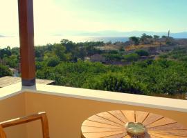Hotel Rastoni, Aegina Town
