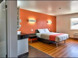 Motel 6 Castroville - Monterey, Castroville