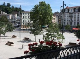 Hôtel du Midi, Annonay