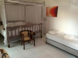 Prime Time Hotel Sri Lanka, 우나와투나