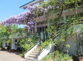 Hotel Ristorante Sole, Múggia