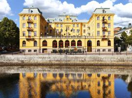 Elite Grand Hotel Gävle, Gävle