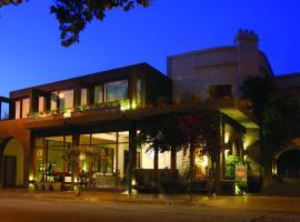 Hotel Boutique Casagrande, Paysandú