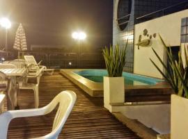 Hotel Praia da Sereia, Salvador