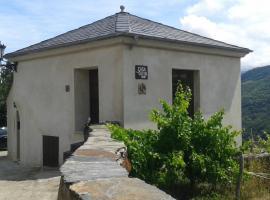 Casa Rural La Cantina de Grandas de Salime, Villarmayor