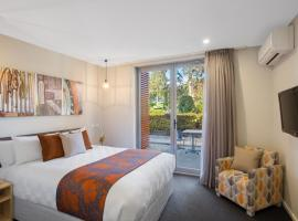 Comfort Inn & Suites Warragul, Warragul