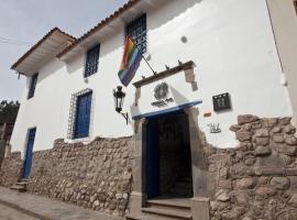 , Cusco