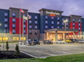 TownePlace Suites by Marriott Belleville, Belleville