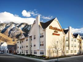 Residence Inn Salt Lake City Cottonwood, Cottonwood Heights