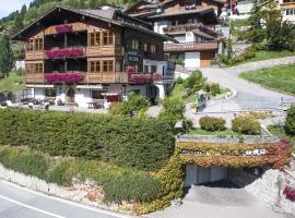 Garni Hotel Geier, Santa Cristina in Val Gardena
