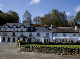 The Inn on Loch Lomond, Luss