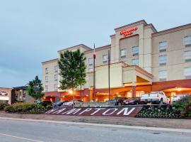 Hampton Inn by Hilton Kamloops, Камлупс