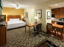Homewood Suites by Hilton Irving-DFW Airport