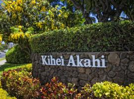 Kihei Akahi by Maui Condo and Home