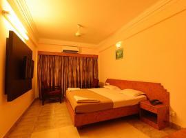Hotel Sri Ram Residency, Udupi