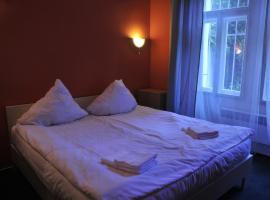 Hotelové Pokoje Kolčavka