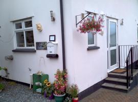Lilac Cottage, Langport