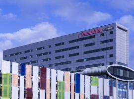 Hampton by Hilton Liverpool John Lennon Airport, Speke