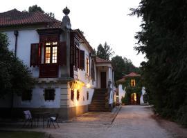 Casa Agricola da Levada, Vila Real
