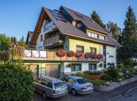 Haus Gerlinde, Zell am Harmersbach