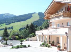Appartement Casamarai, Saalbach Hinterglemm