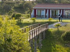 Hotel Rural Monte Xisto, Santiago do Cacém
